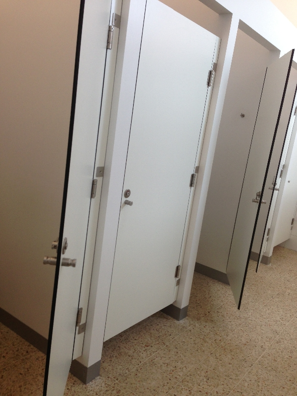 WC Skilrúm